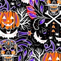 6 Simple, Subtle Ways to Celebrate Samhain